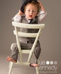 Five of the best baby photo ideas