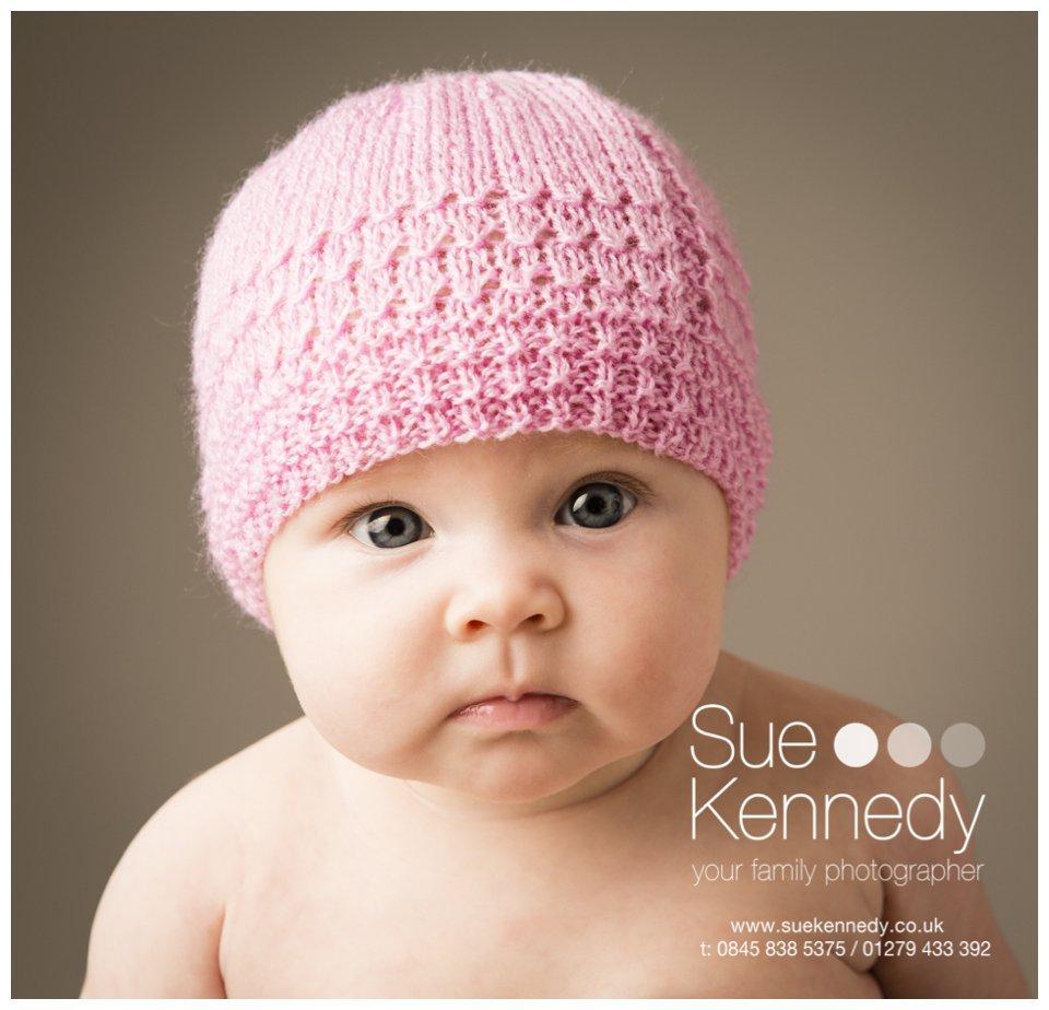 Newborn baby photography for beginners