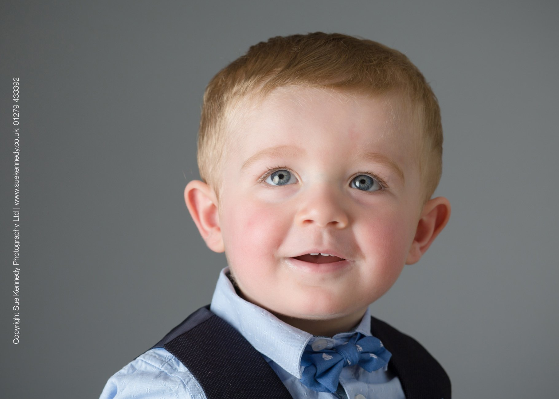 Professional Child Portrait Photograph by Sue Kennedy Photography ltd - 01279 433392