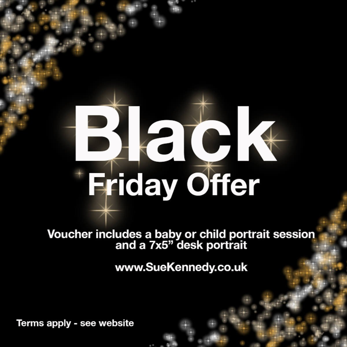 Black Friday offer image
