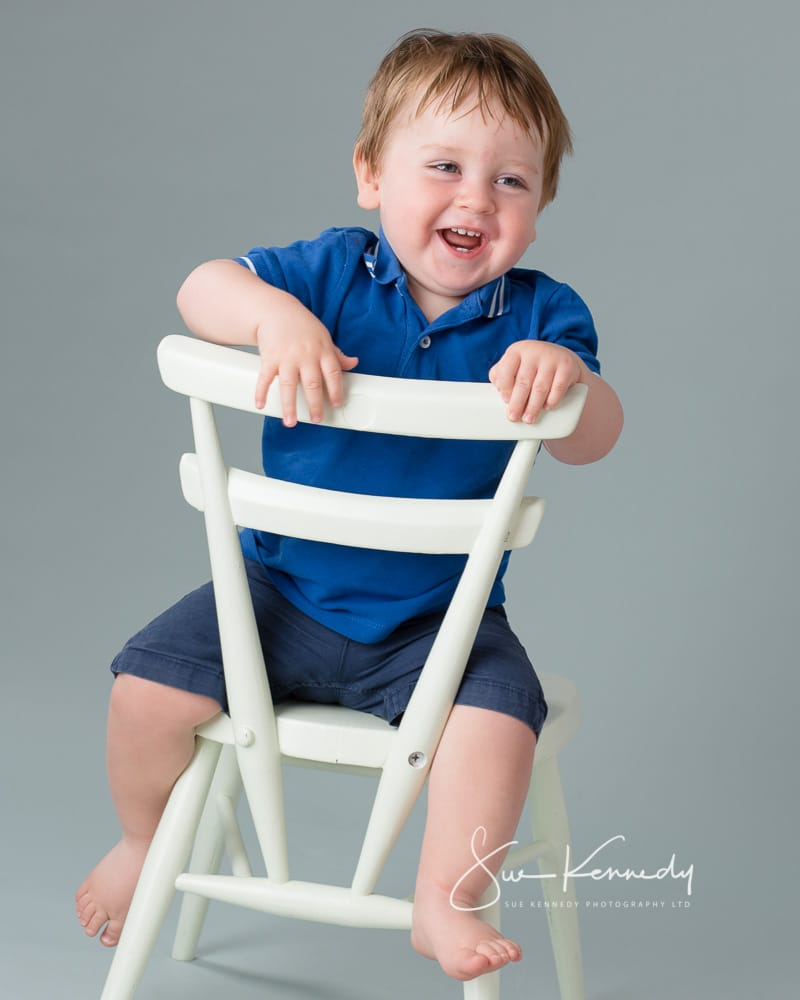 Toddler photography examples