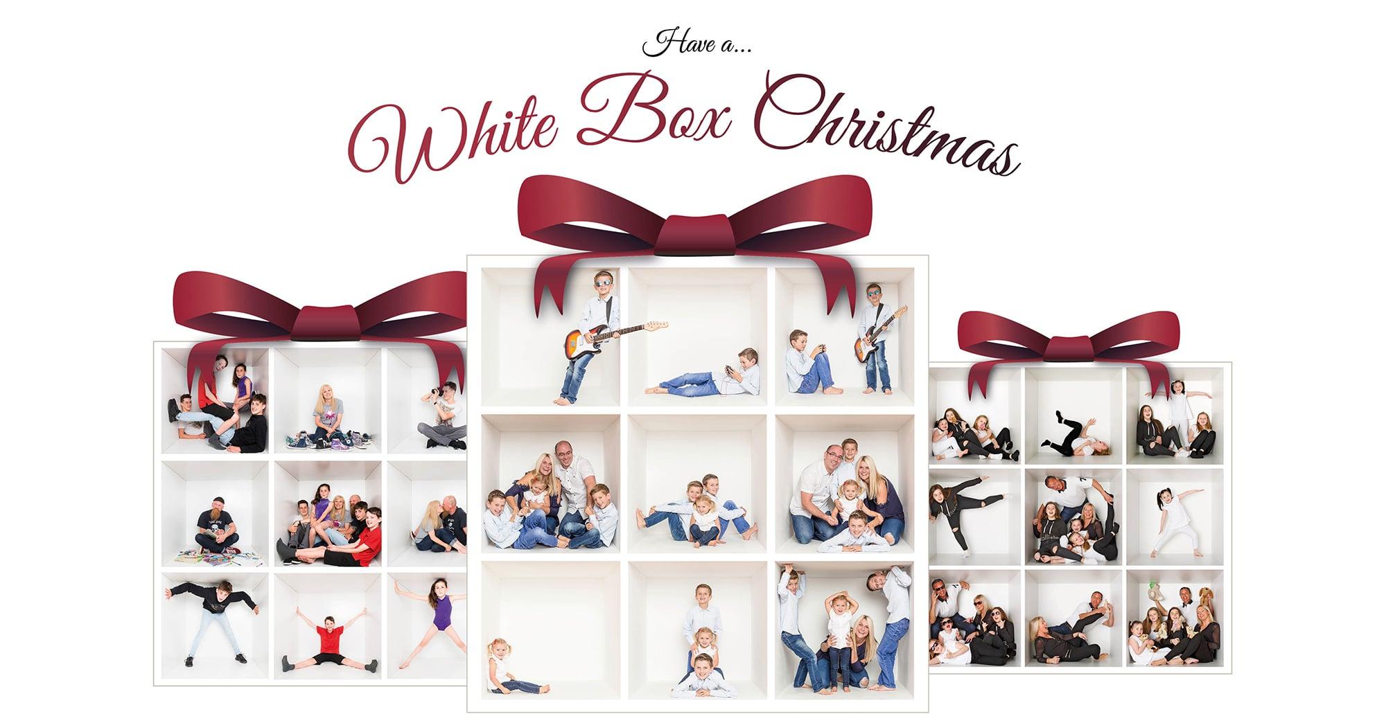 White Christmas Offer