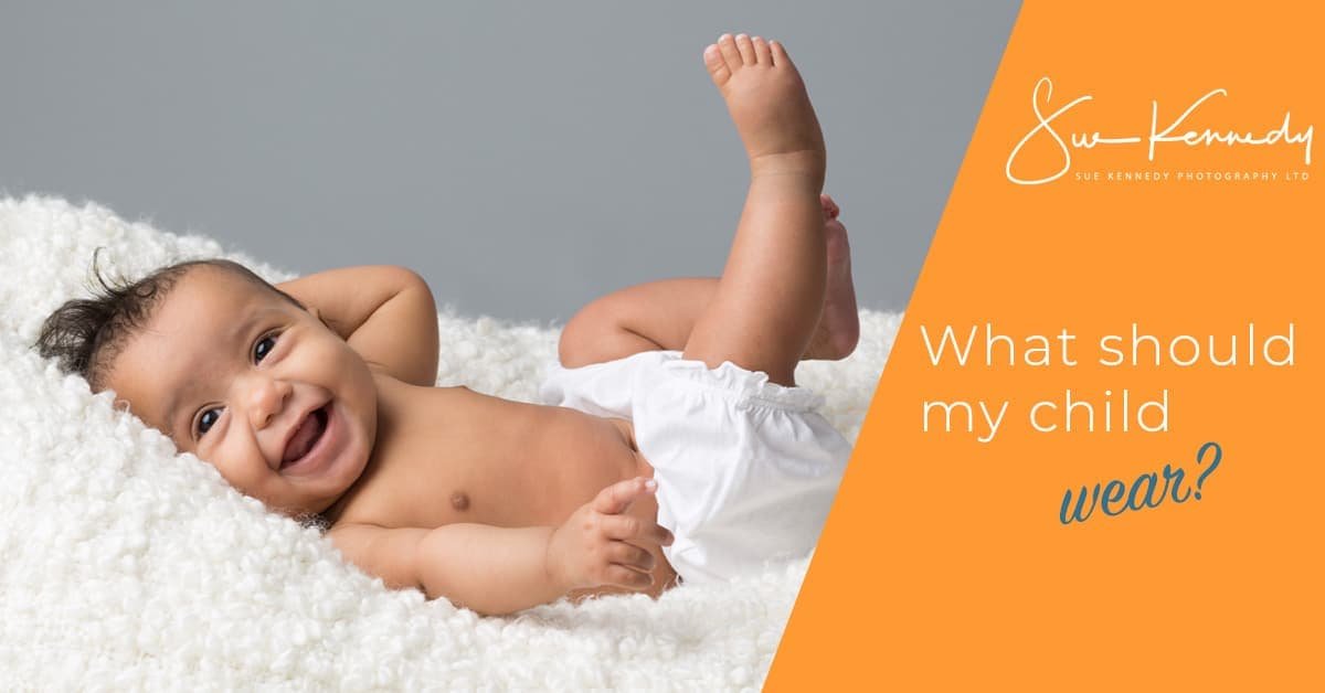 What should my child wear?
