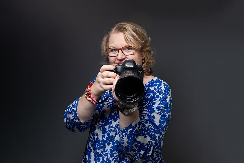 About Sue Kennedy - your professional baby and child photographer