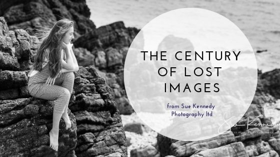 Are we living in the century of lost images?