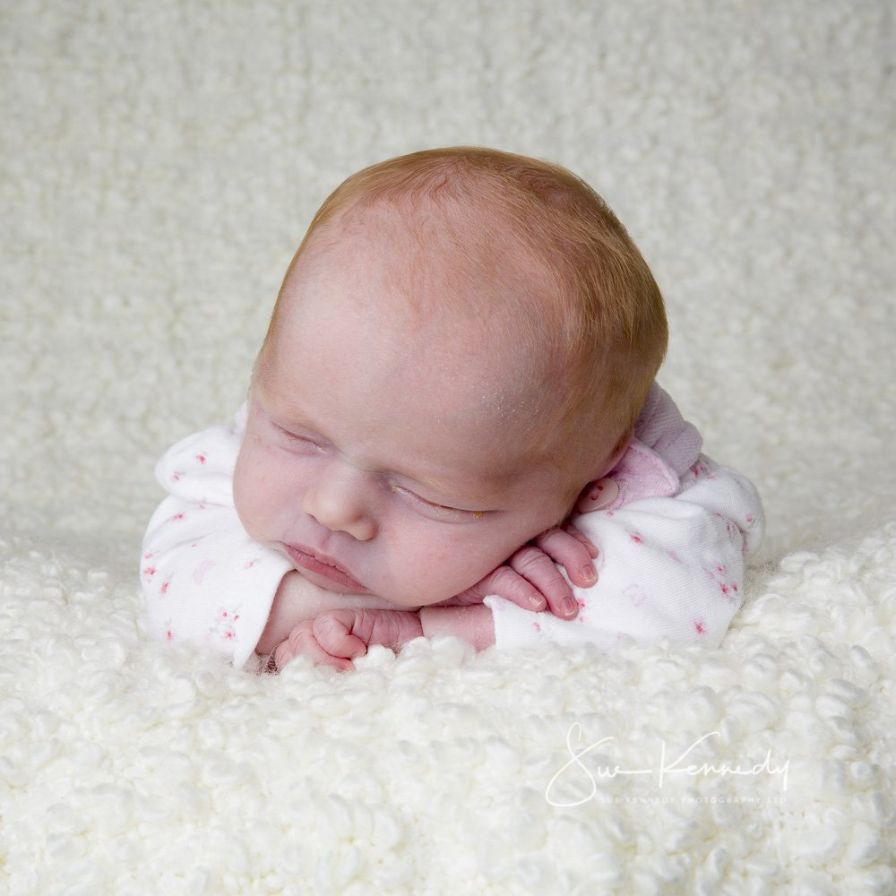 Baby Portrait Photography by Sue Kennedy Photography ltd.