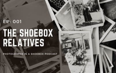EP. 001: The ShoeBox Relatives