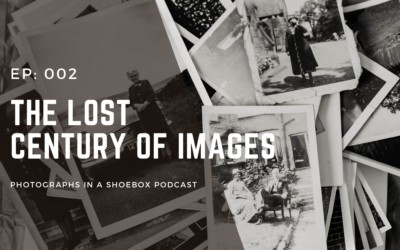 Ep. 002: The Lost Century of Images