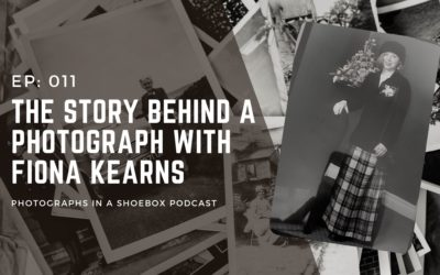 Ep 011 The Story Behind the Photograph with Fiona Kearns
